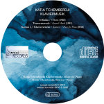 Klaviermusik CD