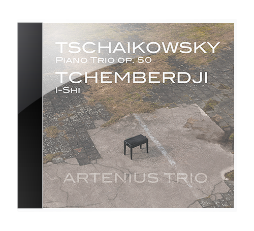 Artenius Trio
